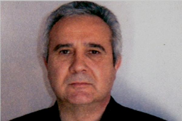 Fr. Italo Rocchi