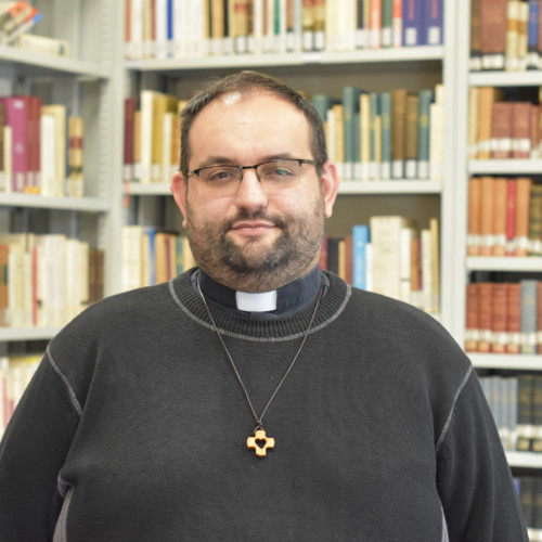 P. <b>Jakub Bieszczad</b>