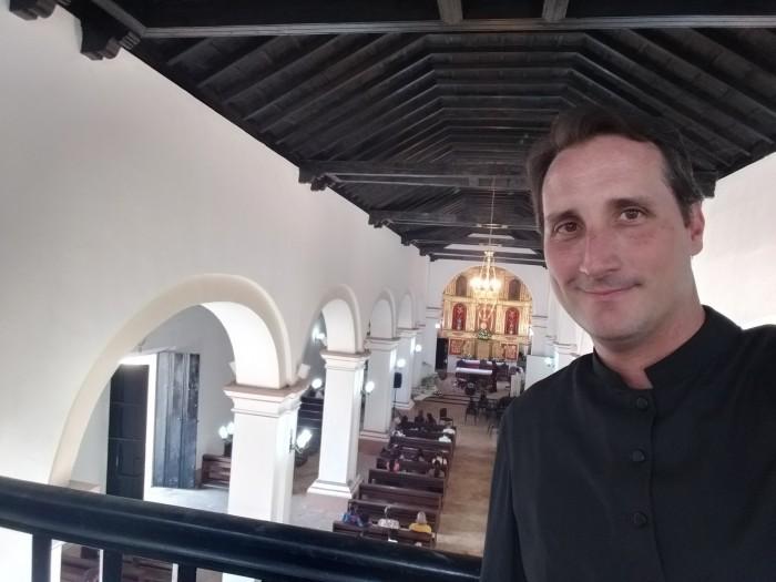 Omicidio di P. José Manuel de Jesús Ferreira