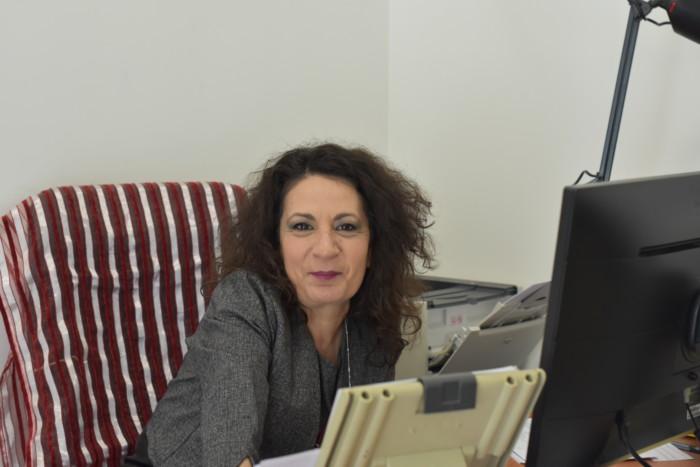 <b>Maria Ceraolo</b>