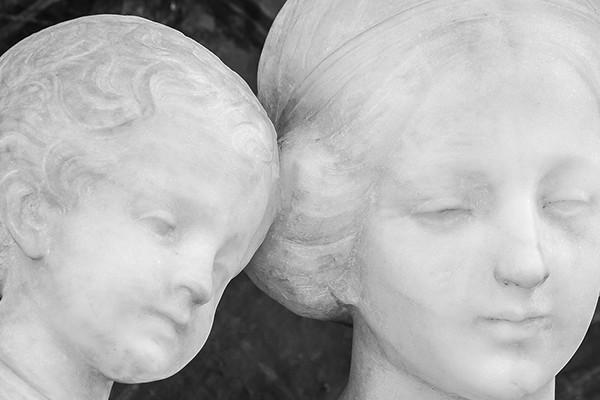 Madre e custode del Figlio di Dio
