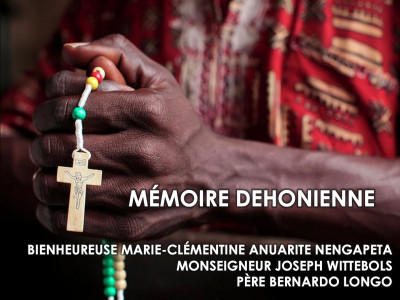 Martyrs of Congo (Video)