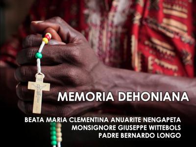 Martiri del Congo (Video)