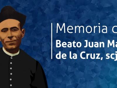 + Beato Juan María de la Cruz