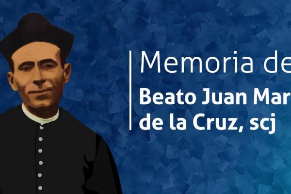 Beato Juan María de la Cruz