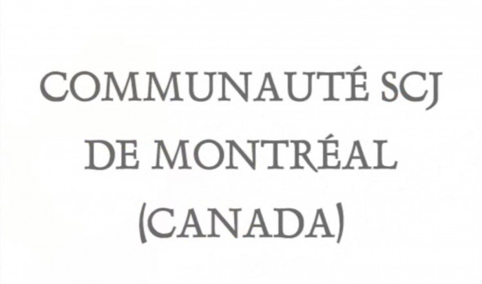 Community of Montreal (Video)