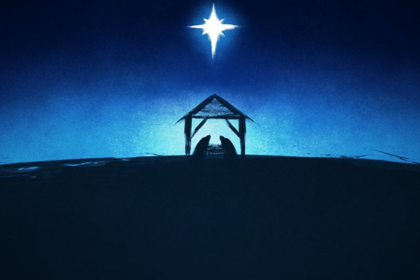 Christmas: an urgent prophecy!