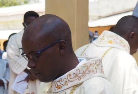El Corazón de Cristo bendice una vez más a la Provincia de Mozambique