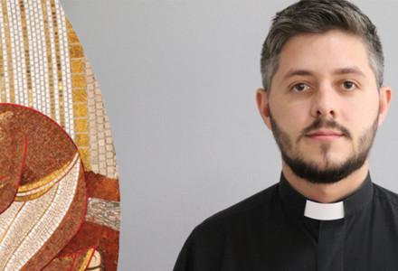 Ordenação diaconal do fr. Rodrigo Victor de Souza Pereira scj