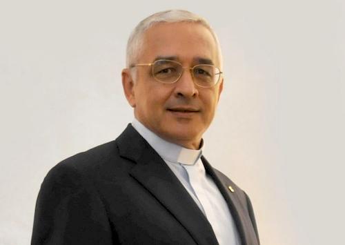 D. José Ornelas, Presidente da Conferência Episcopal Portuguesa