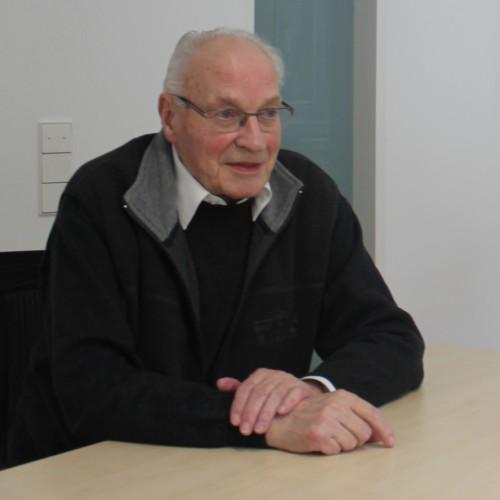 Fr. Hans-Dieter Hertrampf