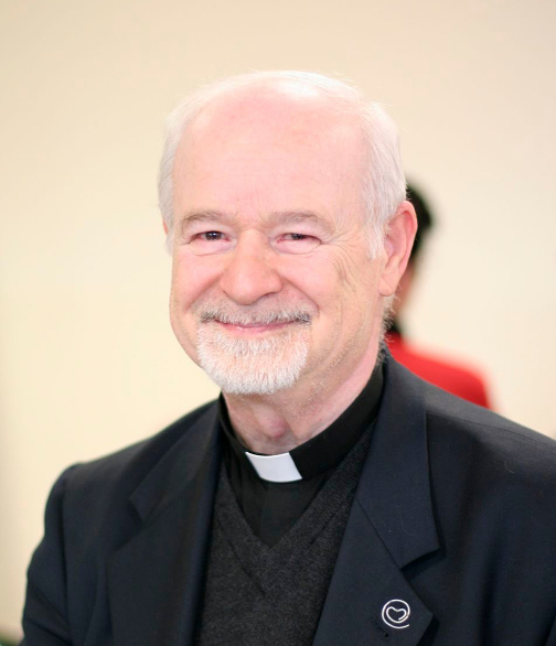 Fr. Vincenzo Pinto