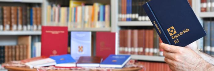 Releitura das Constituições (I)