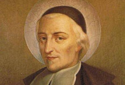 San Giovanni Eudes, presbitero