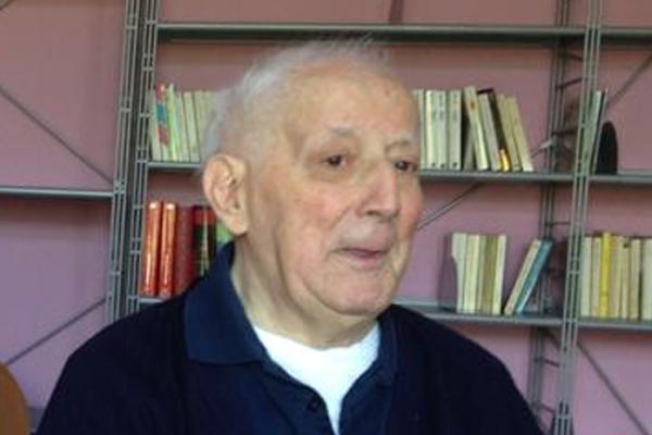 Fr. Savino Palermo