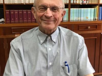 Fr. José Francisco Schmitt