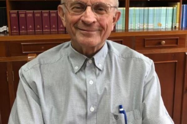 P. José Francisco Schmitt