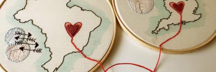 L'amour sans frontières