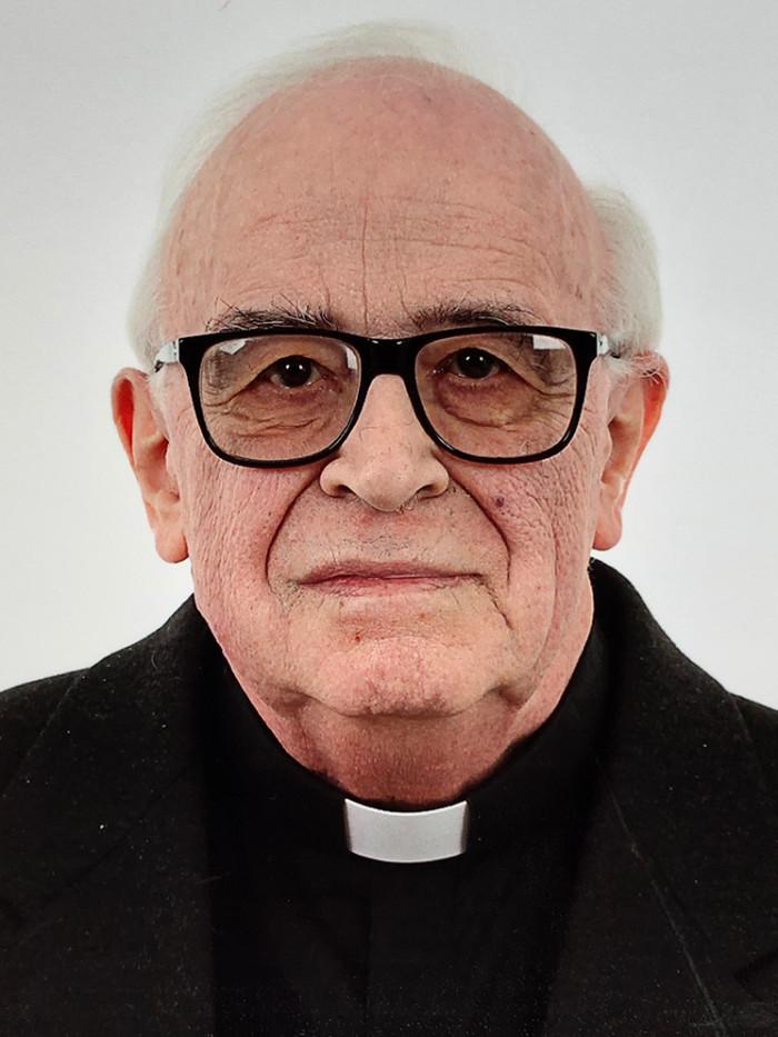 Fr. Sergio Filippi