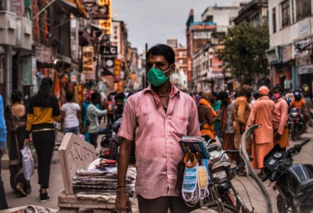 Pandemic affects Dehonians in India