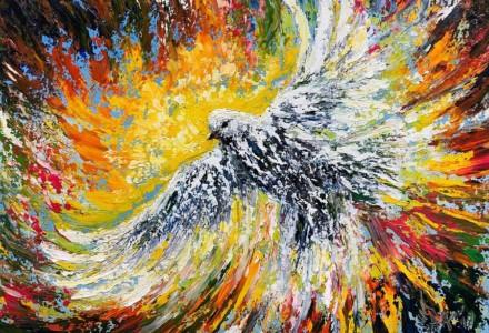 Sous la conduite de l'Esprit