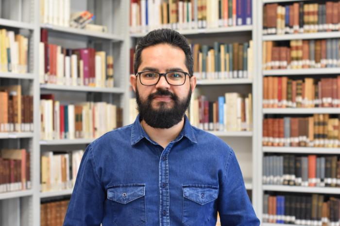P. <b>Victor de Oliveira Barbosa</b>